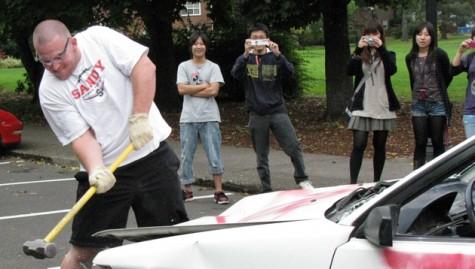 Car Smash 2