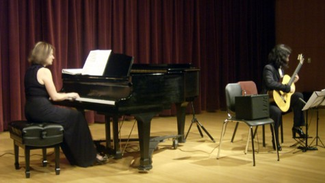 faculty recital 2