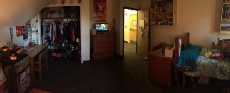 Dorm Room: Fame or Shame?