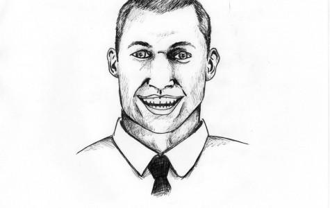 A Portrait for Parker