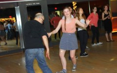 Student brings swing dance club to Linfield