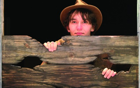 Linfield theater brings the luck of the Irish