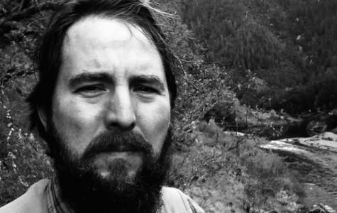 Seven months of solitude: English professor writes in wilderness