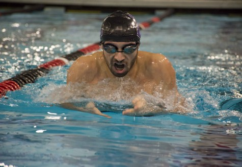 Wildcat swim teams ready to pounce at conference meet