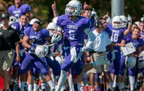 Wildcats pounce on Chapman Panthers in season opener