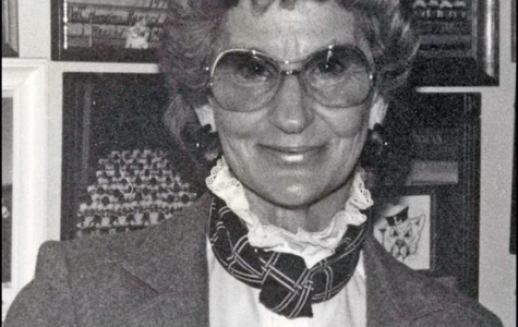 Memorial service Sunday for hall of fame inductee, longtime athletic secretary