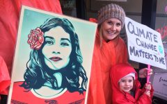 McMinnville community participates in national Women's March