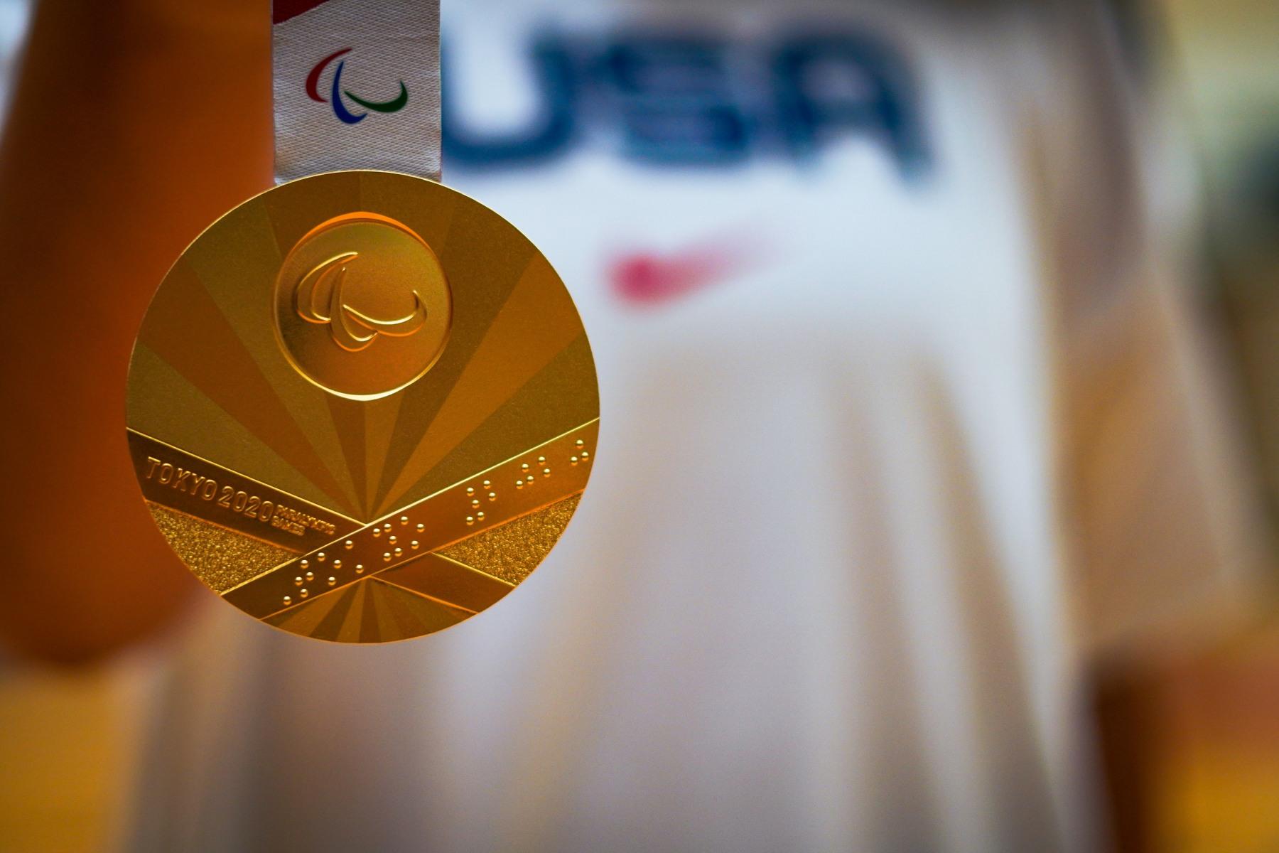 Flashing the Gold