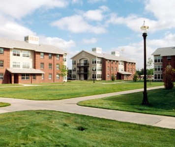 Linfield housing guide: Easing the process