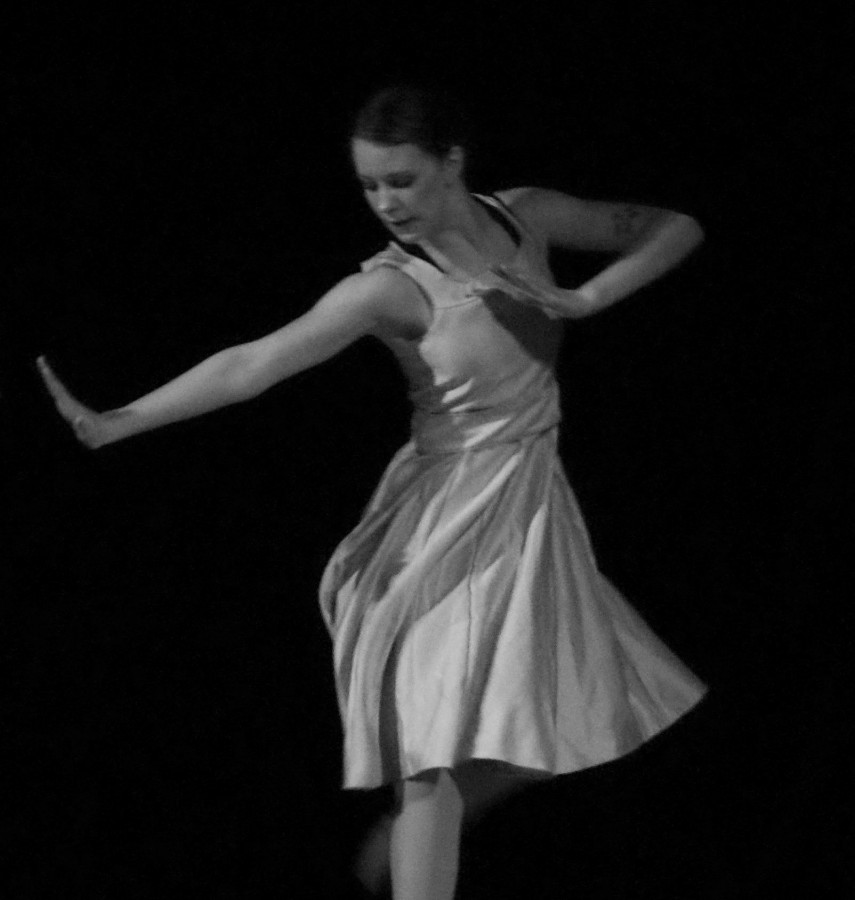 Dance performance shows off variety of styles, skills