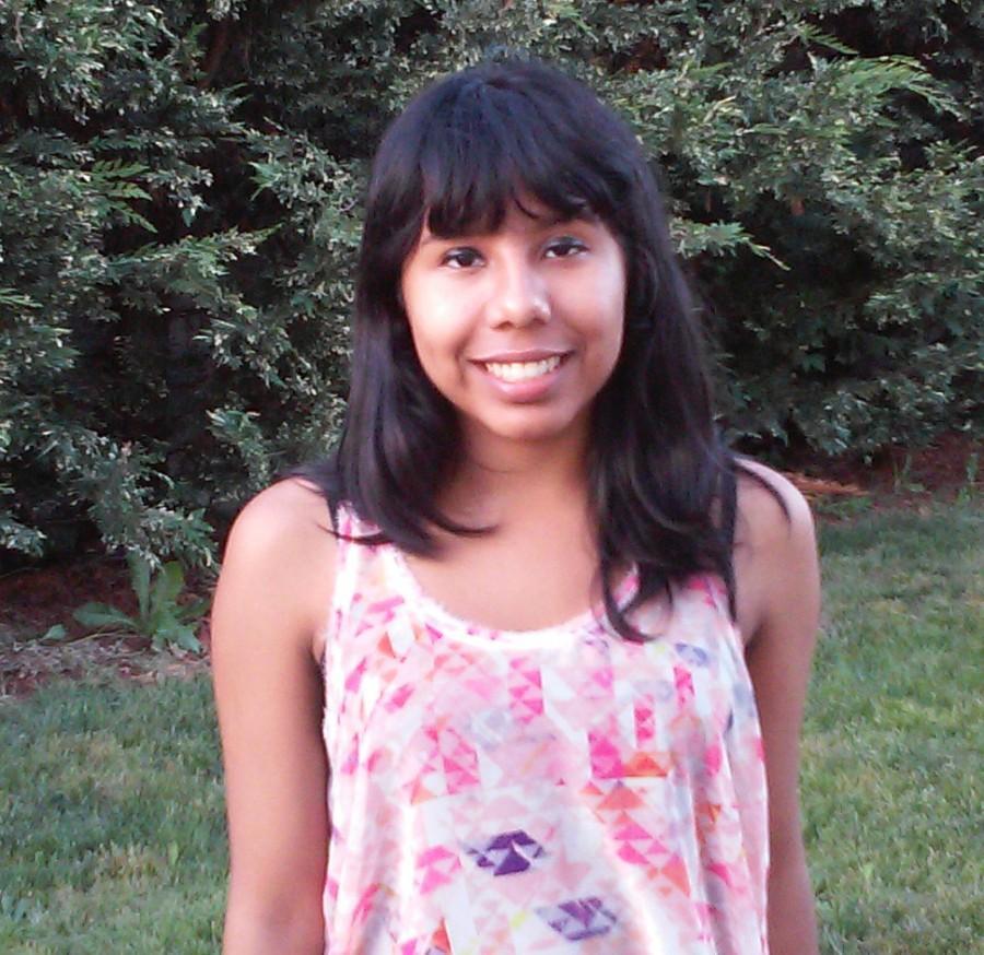 Cassandra Martinez