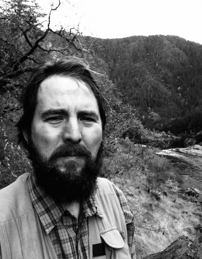 Q & A: English professor explores family, class in Oregon Book Award nominated poetry collection