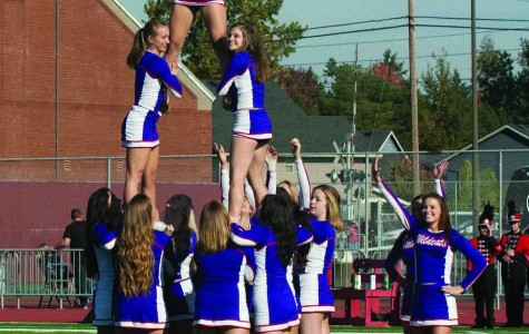 Linfield cheer off to a promising start