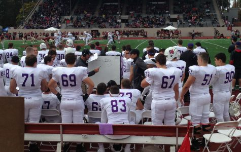 Linfield football ready to take on Willamette Bearcats in annual matchup