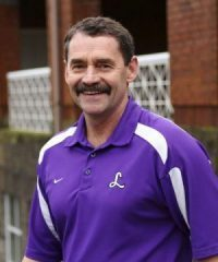Professor Garry Killgore has been named the new director of athletics at Linfield.