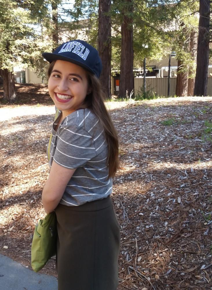 Olivia Gomez