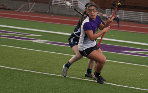 'Cat Lax drops ball against undefeated team