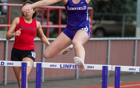 Wildcats earn secondary honors at George Fox invitational