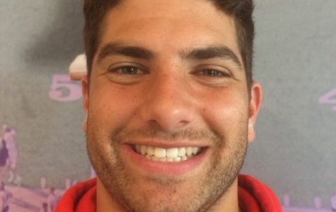 The Northwest Conference selected Linebacker Patrick Pipitone as student-athlete of the week on Sept. 11.