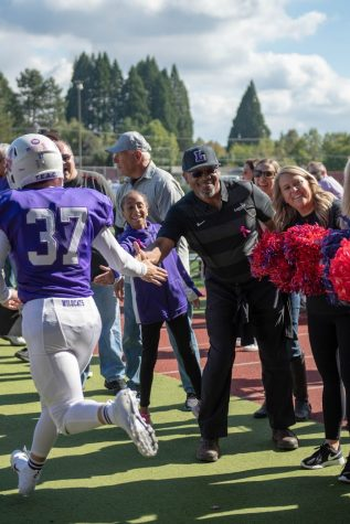 NWC names Linfield linebacker Student-Athlete of the week