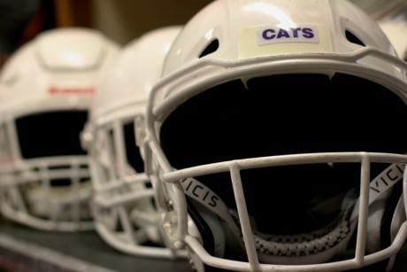 Safety first, Linfield purchases $950 dollar helmets