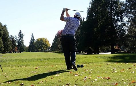Fall golf ends short of expectations, optimistic for spring
