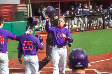 Freshmen added to 2015 baseball roster
