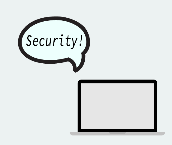 ITS gives tips for more secure internet usage