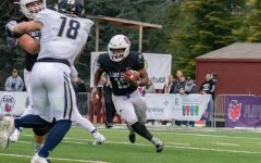 Wildcats head to Playoffs after taking down George Fox at Home