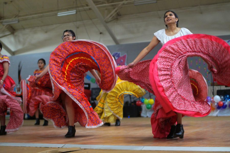 Hispanic Heritage Celebration 2019