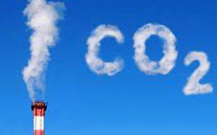 2019's CO2 emissions highest ever, despite reduction in coal burning