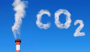 2019's CO2 emissions highest ever, despite reduction in coal burning