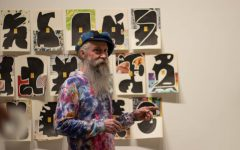 Linfield Gallery encourages students to find voice as artists