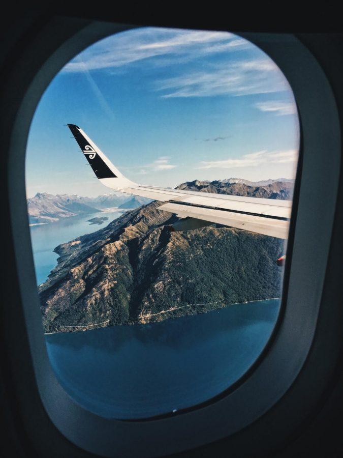 Looking+out+airplane+window.