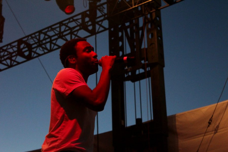 "Childish Gambino's ""3.15.20"" has bright spots but lacks artistic vision"