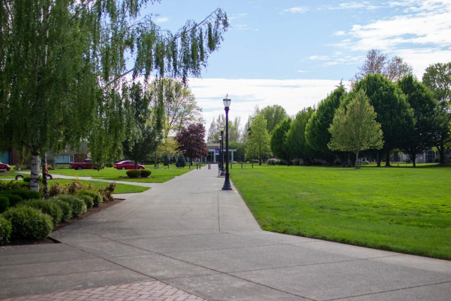 Linfield University adopts new Title IX and Student Code policies, in line with federal changes