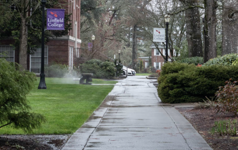 Two Linfield students allegedly assaulted by the same perpetrator say the college must do more to help survivors.
