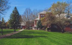 Linfield plans to reopen in the fall with in-person classes.