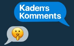 Kadens Comments: Rebirth