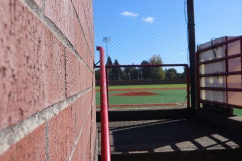 Baseball scrimmage to allow student attendance