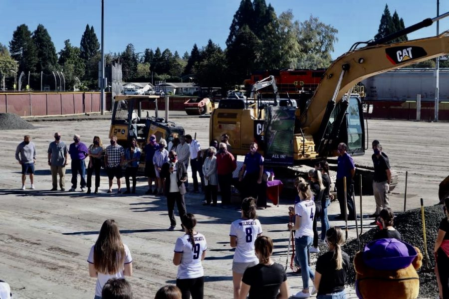 New facility serves as an investment into future of Linfield athletics