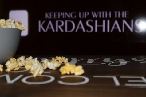 Grab some popcorn and enjoy some Kardashian drama before it's gone. Photo credit Katie Phillips