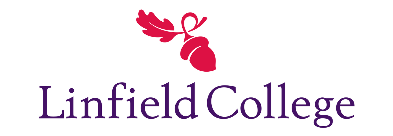 Linfield+College+New+Logo