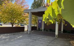 Linfield's performing arts center