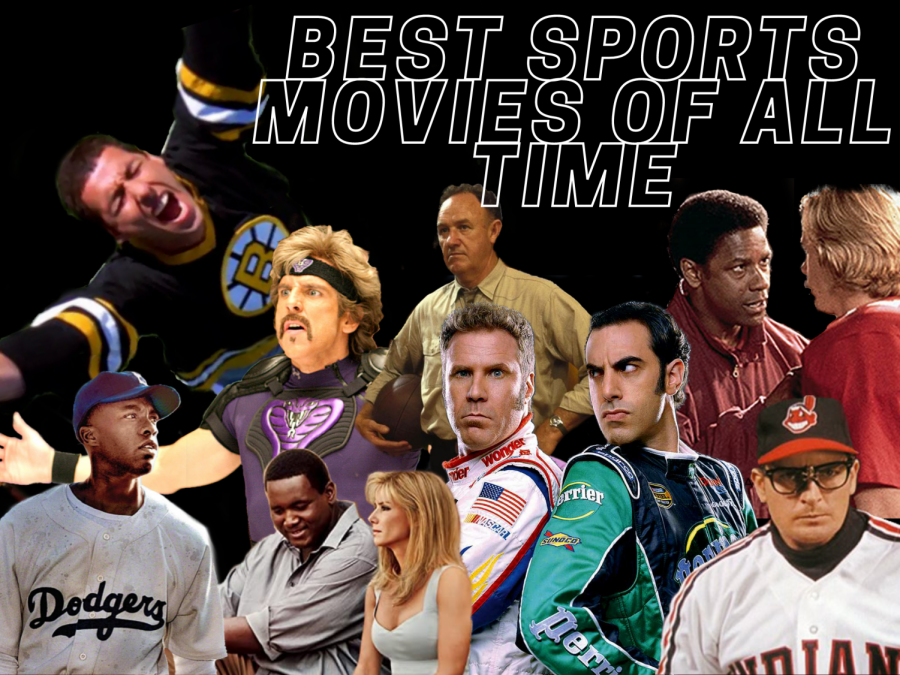 Best+sports+movies+of+all+time