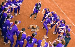Linfield softball swept Eastern Oregon in their home opener Saturday afternoon.