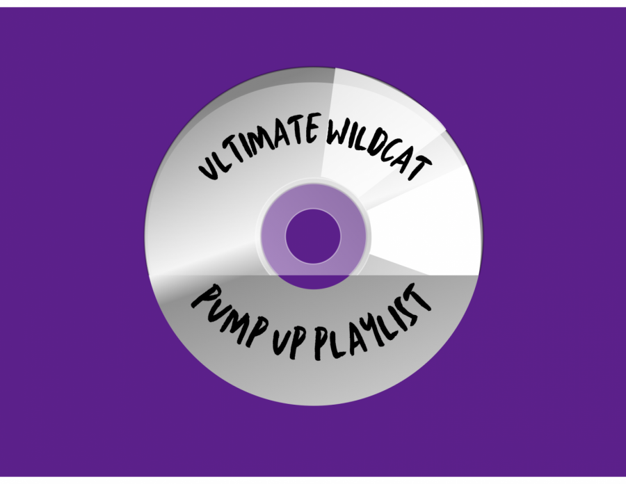 The+ultimate+Wildcat+pregame+playlist%C2%A0