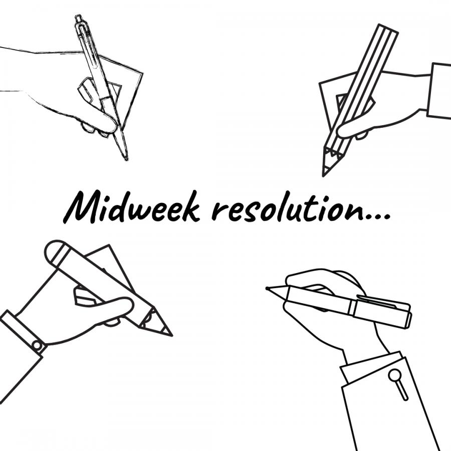 ASLU resolution emphasizes the importance of midweek break
