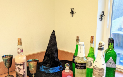 Katie Martinez's hand-crafted potions