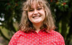 A thank you to TLR seniors: Alexandra Feller